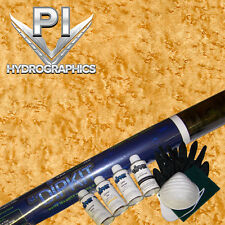 HYDROGRAPHIC KIT HYDRODIPPING WATER TRANSFER HYDRO DIP BURL WOOD BW-420