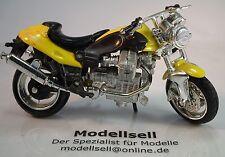 Moto Guzzi V10 Centauro von Maisto im Maßstab 1/18 Motorradmodell