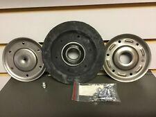 Bogey wheel kit SNO JET 76-78 wheel bearing caps grease fitting