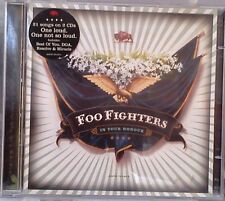 Foo Fighters - In Your Honour (CD 2005)