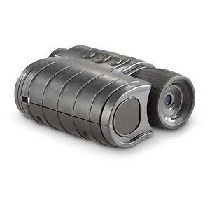 FIREFIELD Nvader 1-3X Digital Night Vision Monocular w/Video Output (binoculars)