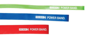 Escape Power Bands