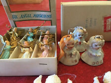 Vintage Angels + More ~ 23 Total ~ Great Collection ~ Japan, Hong Kong, Etc.