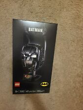 Lego DC Batman Cowl 76182/410 pcs Brand New sealed.  Just released!!!!
