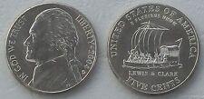 USA 5 Cents Nickel 2004 D p361 unz.
