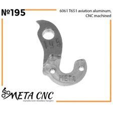 Derailleur hanger № 195, META CNC, analogue PILO D421