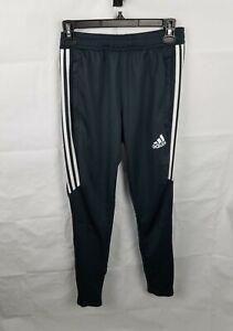 Adidas Climacool Tiro 17 Training Soccer Pants Tapered Warm-up Grey BS3678 Men S