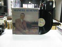 Manuel Ausensi LP Spanisch Maria Die O 1989