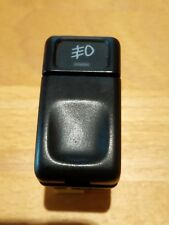 1995 1996 1997 Volvo 850 R T5R 960 S90 V90 FRONT Fog Switch 9128536 1032691