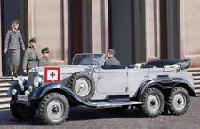 ICM 35531 - 1:35 G4 (1939), German Car With Passengers - Neu