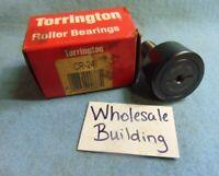 "CF 2 1//4 SB Cam Follower Sealed//Hex Head 2.25/"" Roller Diameter Torrington New"