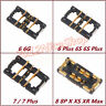 Lot OEM Battery Connector Inner FPC Board For iPhone 6 6s 7 8 Plus X XS Max XR