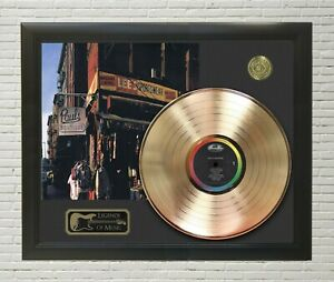 "Beastie Boys Framed wood Legends Of Music LP Record Display #2. ""C3"""