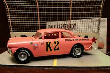 1:24 ACTION DALE EARNHARDT 1956 ALL PINK FORD
