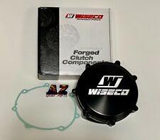 Yamaha YFZ450 YFZ450R YFZ450X YFZ Wiseco Black Billet Clutch Basket Cover Gasket