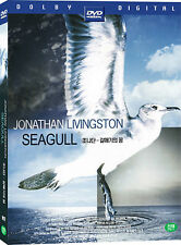 Jonathan Livingston Seagull (1973) Hall Bartlett DVD *NEW