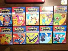 Pokemon Advanced Challenge Season 7 (Original Release 2006)