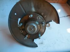 Wheel Hub REAR 801-12001 Lincoln MKZ AWD 07-12