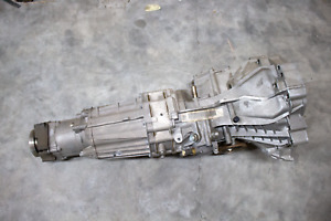 NEW Genuine Audi A4 02X Kit Car Quattro 6 Speed Manual Transmission Gearbox GYY