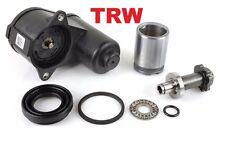 2x Actuator Brake Caliper Parking Brake Hand Brake VW Passat/CC 3c0998281b + NEW +