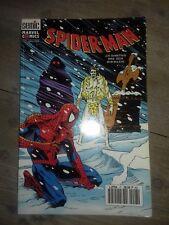 comics SPIDER MAN Semic N°7