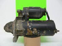 Motorino Avviamento Bosch 0001108170 OPEL Chris UN VECTRA B SAAB 2.5 V6/3.0 24V