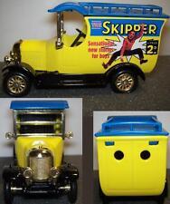 Lledo Diecast SKIPPER FUMETTO Van modello auto giocattolo