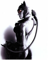 """""""Catwoman"""" =Arkham City= 8x10 Personalized by Grey Delisle - Charity"""
