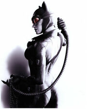 """Catwoman"" =Arkham City= 8x10 Personalized by Grey Delisle - Charity"