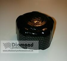 MEGANE Mk2 ALL MODELS 16V,RENAULTSPORT, COOLANT BOTTLE CAP,Carbon Fibre Effect