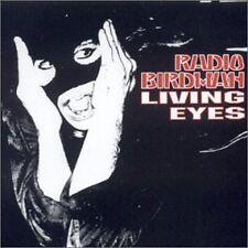 RADIO BIRDMAN LIVING EYES CD NEW