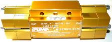 Carpet Cleaning - Pumptec 500 PSI 207V -  PUMP ONLY