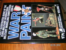 Verlinden WAR PAINT vol 1 1988-91