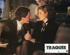 TOM BERENGER MIMI ROGERS TRAQUEE Someone to Watch Over Me 1987 VINTAGE PHOTO 7