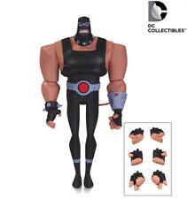 DC Comics Animated Bane The New Batman Adventures Figure