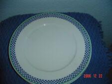 Villeroy & Boch Castell Dinner Plates - Germany