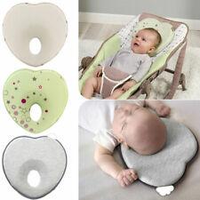Baby Correction Sleep Children Anti Roll Cushion Pad Newborn Flat Head Pillow
