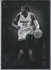 Serial Numbered Single Basketball Trading Cards 2014-15 Season