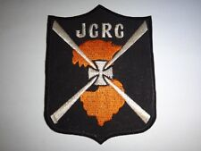 US MACV JCRC Joint Casualty Resolution Center Vietnam War Patch