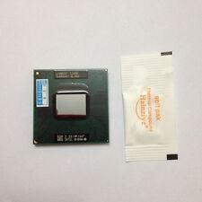 Intel Core 2 Duo t7600 - 2.33 GHz (bx80537t7600) sl9sd CPU Processor 667 MHz