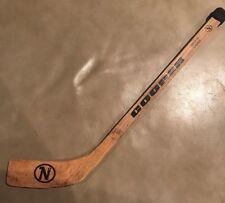 Vintage 1979 Minnesota North Stars Islanders Cooper Mini Hockey Souvenir Stick