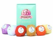 Bombozi Bath Bombs Gift Set, Shea Butter - 6 Pieces