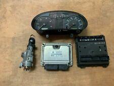 VW POLO 9N 1.4 TDI DIESEL ECU SET - 045906019AP