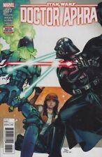 DOCTOR APHRA #13 Star Wars 1ST PRINT COVER A
