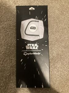 TAYLORMADE STAR WARS GOLF GLOVE LEFT HAND FOR RIGHT HANDED GOLFER - SIZE SMALL
