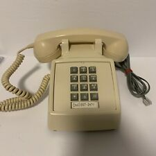Vintage Northern Telecom Bell Systems Desk Telephone Phone Western Electric Wow!