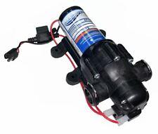 Everflo Ef1100 Qa Diaphragm Pump 12 V 40 Psi 11 Gpm Qa Ports