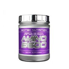 Essential Acids Amino 5600 scitec nutrition 1000 tablets