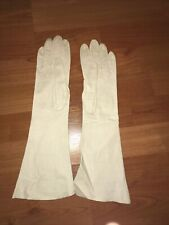 Vintage Landel Leather gloves