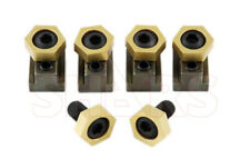 8 mm T-Slot Clamping Kit 12-Piece